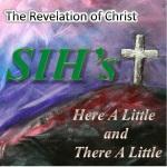 SIHs HALTAL ICON RevChrist